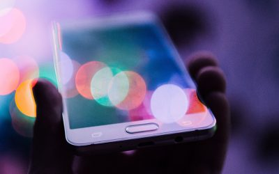 10 redenen waarom je website geschikt voor mobiel moet zijn