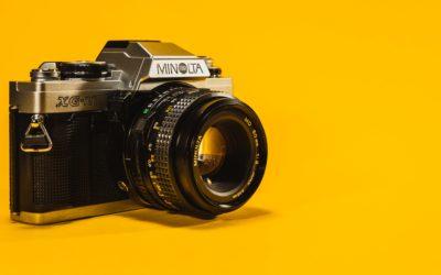 Gratis professionele foto's voor op je website