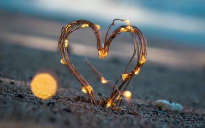 Geef je hart